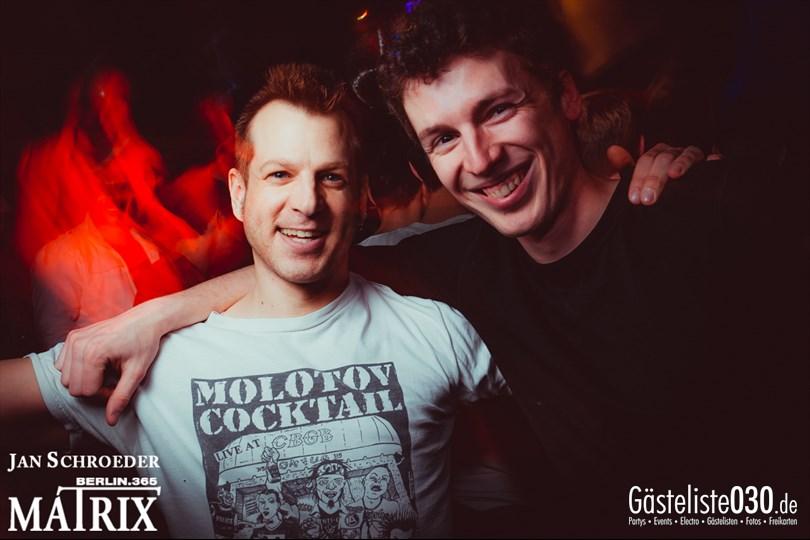 https://www.gaesteliste030.de/Partyfoto #152 Matrix Berlin vom 20.02.2014