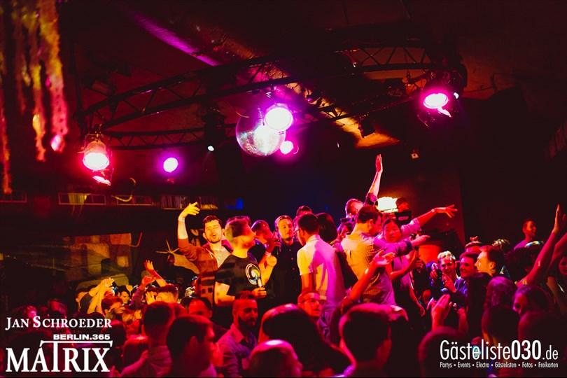 https://www.gaesteliste030.de/Partyfoto #104 Matrix Berlin vom 20.02.2014