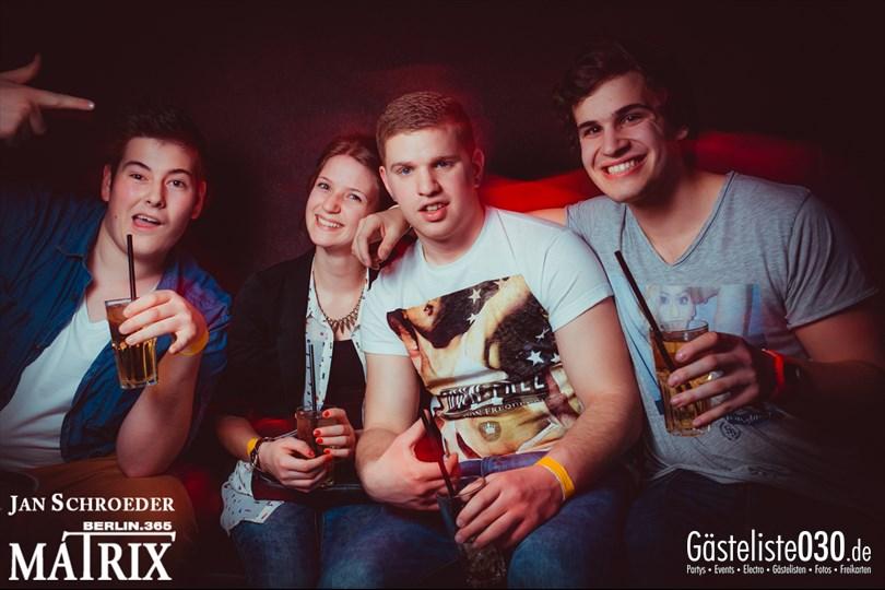 https://www.gaesteliste030.de/Partyfoto #96 Matrix Berlin vom 20.02.2014