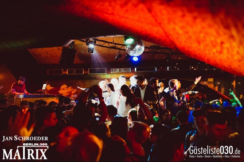 https://www.gaesteliste030.de/Partyfoto #36 Matrix Berlin vom 20.02.2014