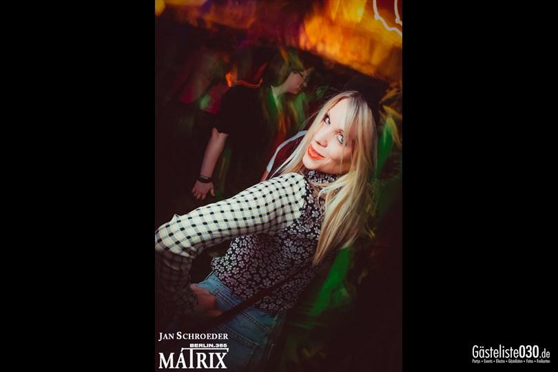 https://www.gaesteliste030.de/Partyfoto #142 Matrix Berlin vom 20.02.2014