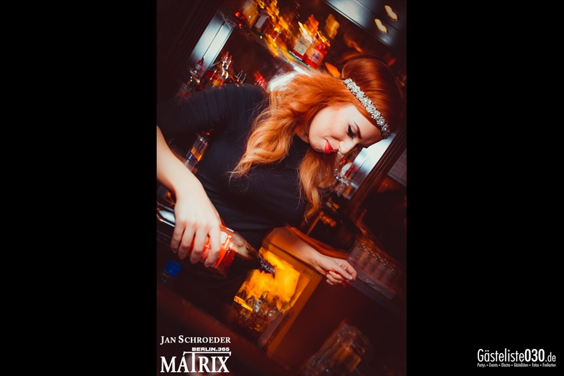 https://www.gaesteliste030.de/Partyfoto #141 Matrix Berlin vom 20.02.2014