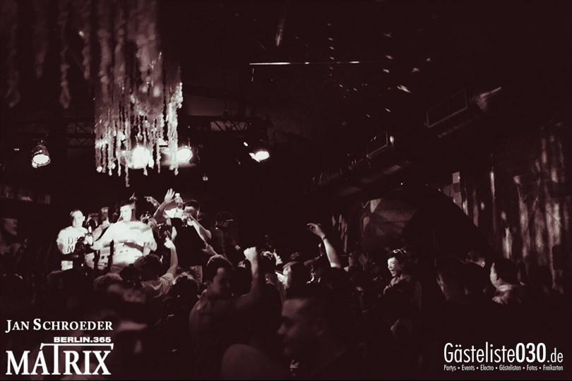 https://www.gaesteliste030.de/Partyfoto #130 Matrix Berlin vom 20.02.2014