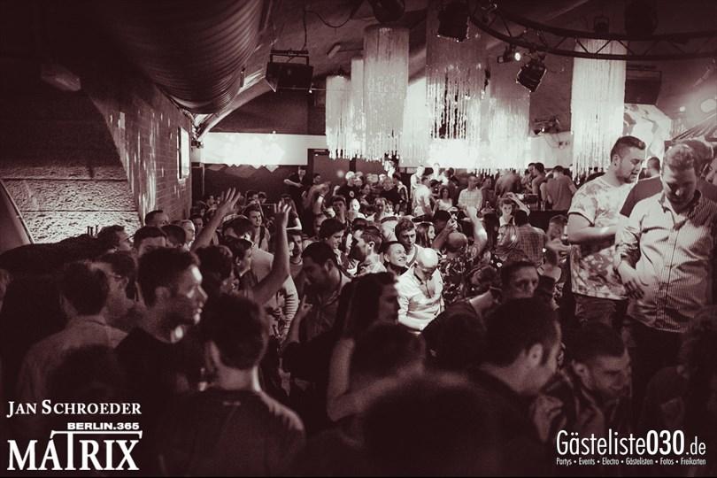 https://www.gaesteliste030.de/Partyfoto #56 Matrix Berlin vom 20.02.2014