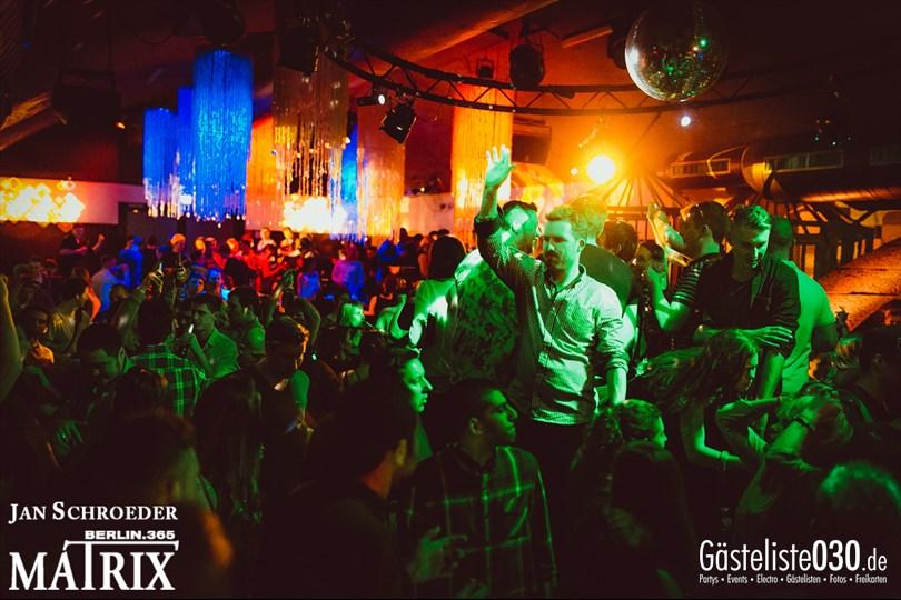 https://www.gaesteliste030.de/Partyfoto #123 Matrix Berlin vom 20.02.2014