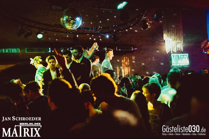 https://www.gaesteliste030.de/Partyfoto #111 Matrix Berlin vom 20.02.2014