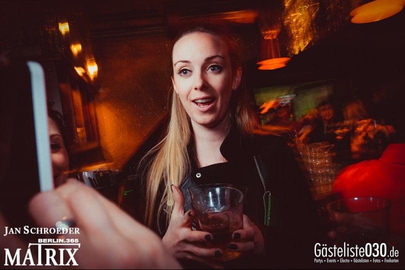 https://www.gaesteliste030.de/Partyfoto #76 Matrix Berlin vom 20.02.2014