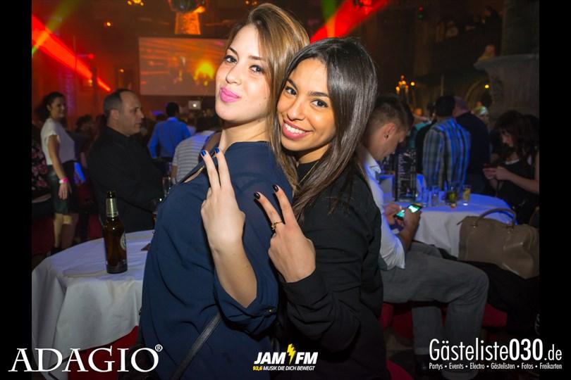 https://www.gaesteliste030.de/Partyfoto #72 ADAGIO Berlin vom 01.02.2014