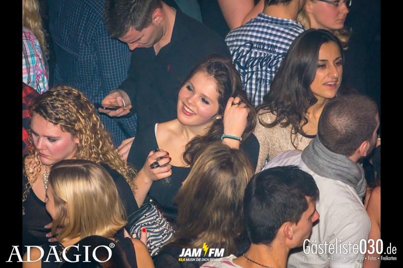 https://www.gaesteliste030.de/Partyfoto #4 ADAGIO Berlin vom 01.02.2014