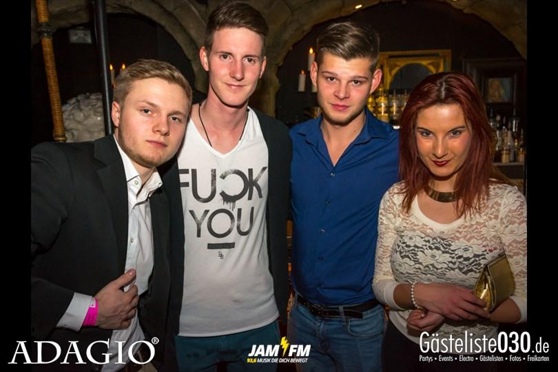 https://www.gaesteliste030.de/Partyfoto #3 ADAGIO Berlin vom 01.02.2014