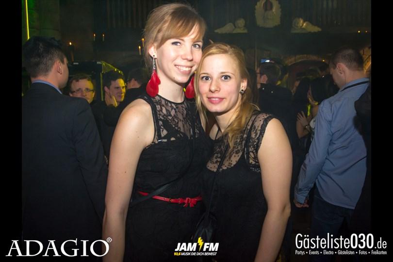 https://www.gaesteliste030.de/Partyfoto #53 ADAGIO Berlin vom 01.02.2014