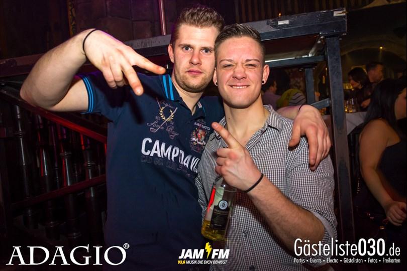 https://www.gaesteliste030.de/Partyfoto #5 ADAGIO Berlin vom 01.02.2014