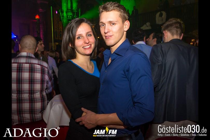 https://www.gaesteliste030.de/Partyfoto #51 ADAGIO Berlin vom 01.02.2014