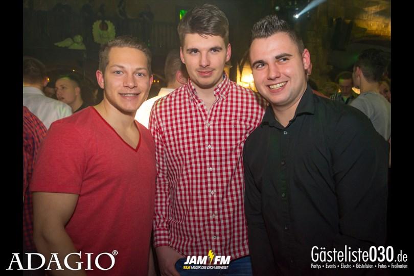 https://www.gaesteliste030.de/Partyfoto #60 ADAGIO Berlin vom 01.02.2014