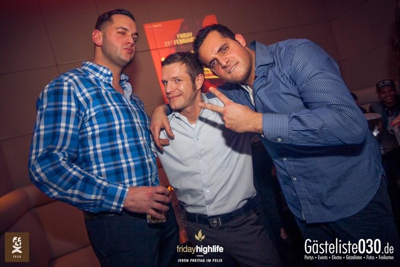 https://www.gaesteliste030.de/Partyfoto #66 Felix Berlin vom 21.02.2014