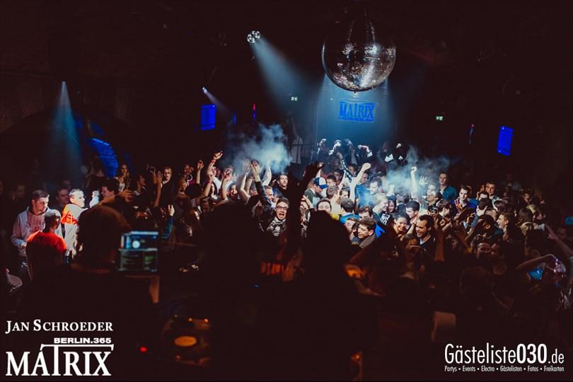 https://www.gaesteliste030.de/Partyfoto #113 Matrix Berlin vom 01.02.2014