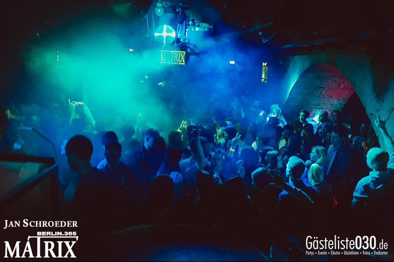 https://www.gaesteliste030.de/Partyfoto #110 Matrix Berlin vom 01.02.2014