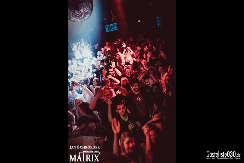 https://www.gaesteliste030.de/Partyfoto #75 Matrix Berlin vom 01.02.2014