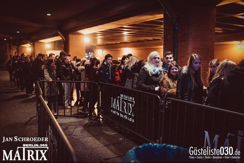 https://www.gaesteliste030.de/Partyfoto #16 Matrix Berlin vom 01.02.2014