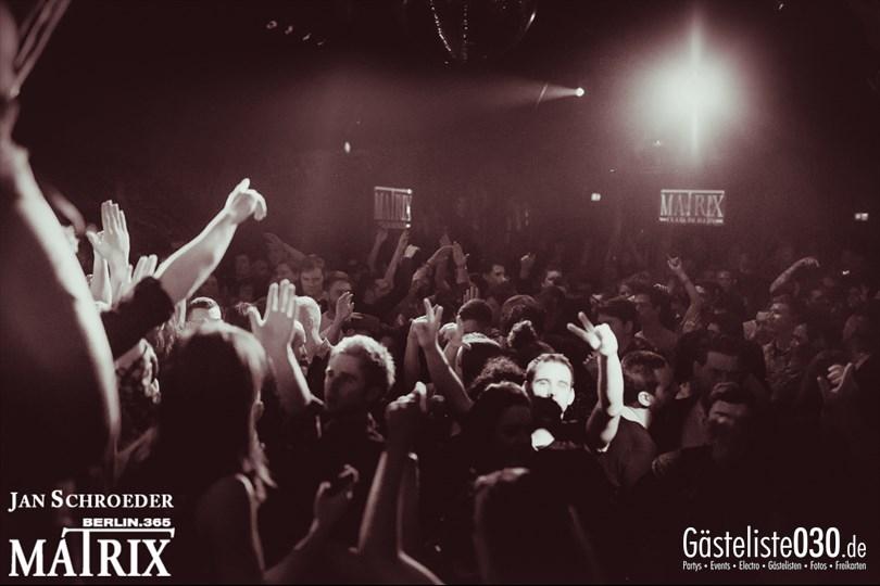 https://www.gaesteliste030.de/Partyfoto #49 Matrix Berlin vom 01.02.2014