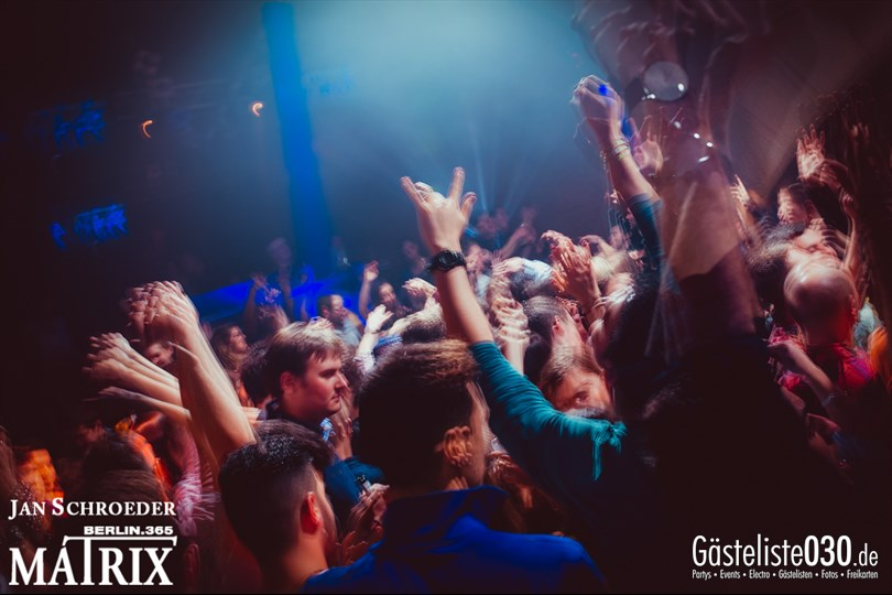 https://www.gaesteliste030.de/Partyfoto #101 Matrix Berlin vom 01.02.2014