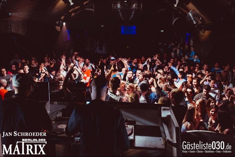https://www.gaesteliste030.de/Partyfoto #153 Matrix Berlin vom 01.02.2014