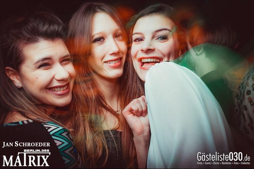 https://www.gaesteliste030.de/Partyfoto #4 Matrix Berlin vom 01.02.2014