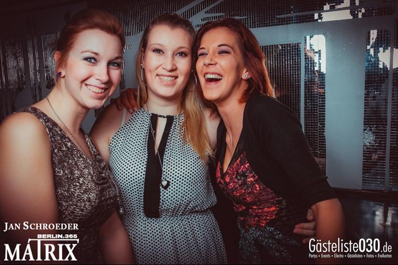 https://www.gaesteliste030.de/Partyfoto #122 Matrix Berlin vom 01.02.2014
