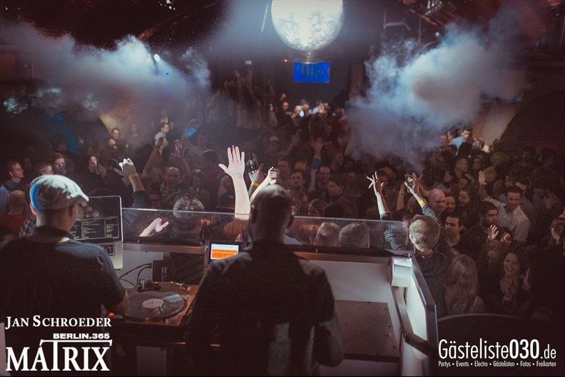 https://www.gaesteliste030.de/Partyfoto #137 Matrix Berlin vom 01.02.2014