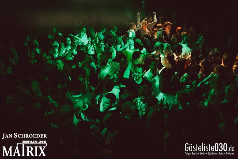 https://www.gaesteliste030.de/Partyfoto #155 Matrix Berlin vom 01.02.2014