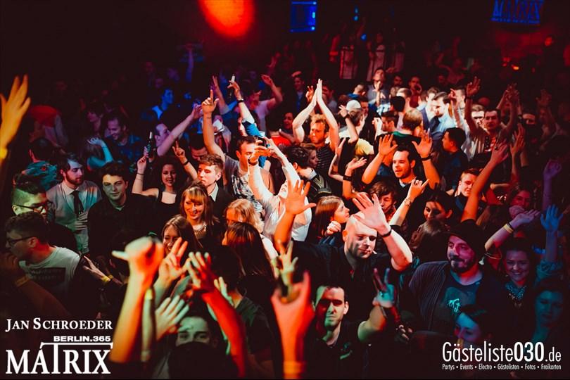 https://www.gaesteliste030.de/Partyfoto #53 Matrix Berlin vom 01.02.2014