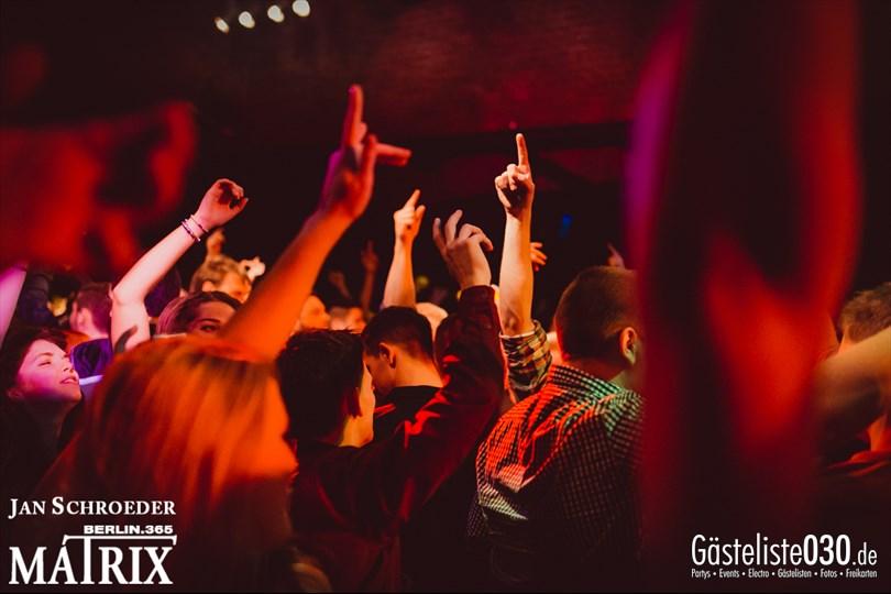 https://www.gaesteliste030.de/Partyfoto #156 Matrix Berlin vom 01.02.2014