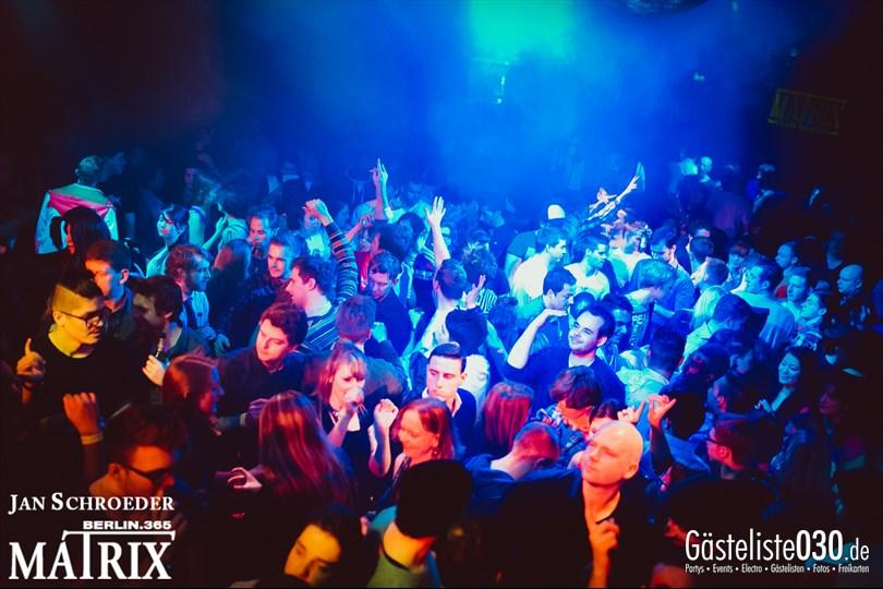 https://www.gaesteliste030.de/Partyfoto #10 Matrix Berlin vom 01.02.2014