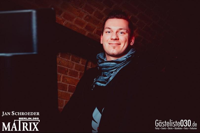 https://www.gaesteliste030.de/Partyfoto #15 Matrix Berlin vom 01.02.2014