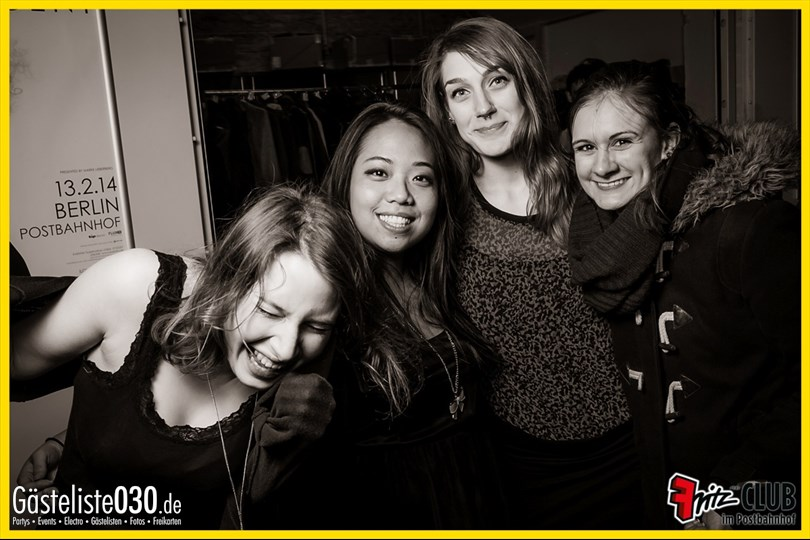 https://www.gaesteliste030.de/Partyfoto #9 Fritzclub Berlin vom 07.02.2014