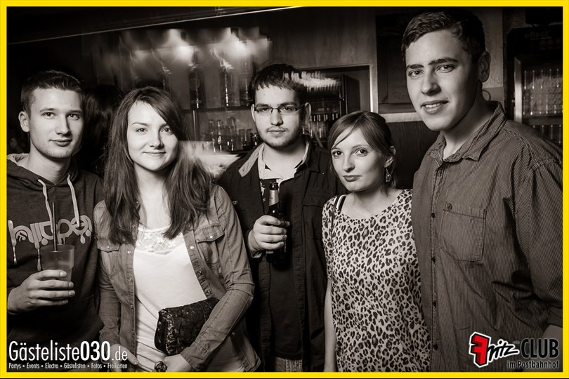 https://www.gaesteliste030.de/Partyfoto #62 Fritzclub Berlin vom 07.02.2014