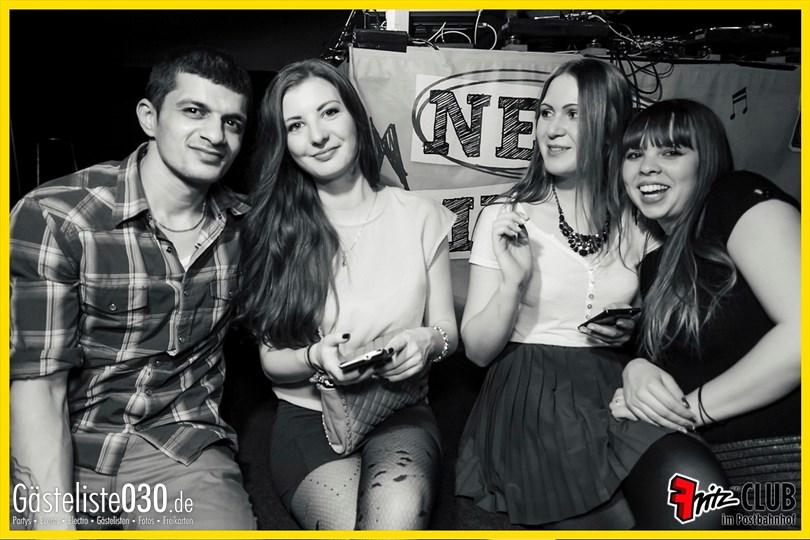 https://www.gaesteliste030.de/Partyfoto #70 Fritzclub Berlin vom 08.02.2014