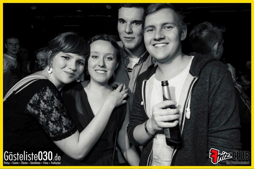 https://www.gaesteliste030.de/Partyfoto #45 Fritzclub Berlin vom 08.02.2014