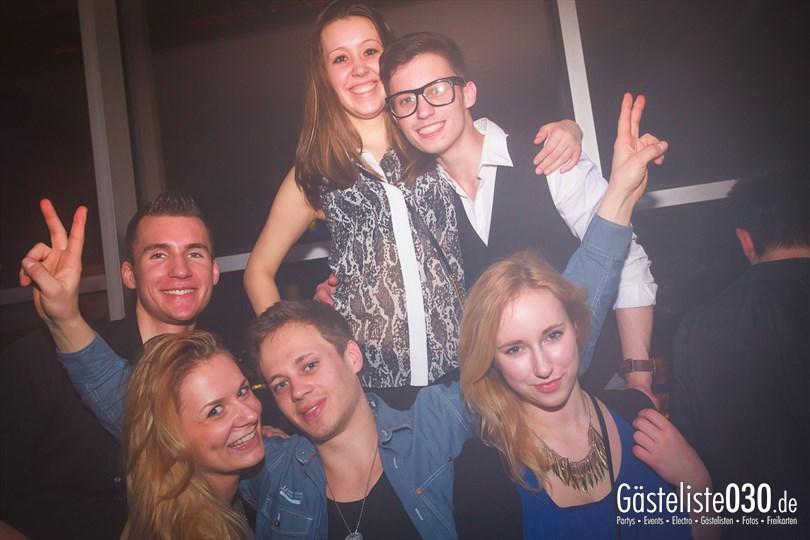 https://www.gaesteliste030.de/Partyfoto #7 40seconds Berlin vom 22.02.2014