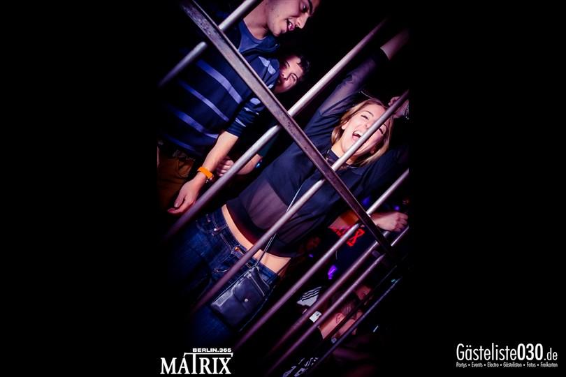 https://www.gaesteliste030.de/Partyfoto #121 Matrix Berlin vom 29.01.2014