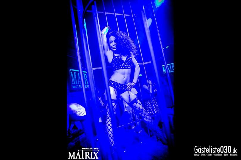 https://www.gaesteliste030.de/Partyfoto #9 Matrix Berlin vom 29.01.2014