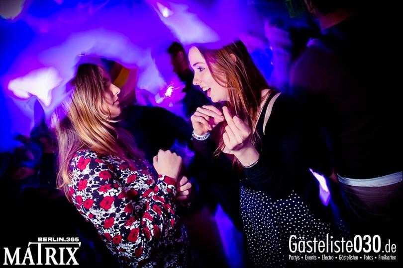 https://www.gaesteliste030.de/Partyfoto #15 Matrix Berlin vom 29.01.2014