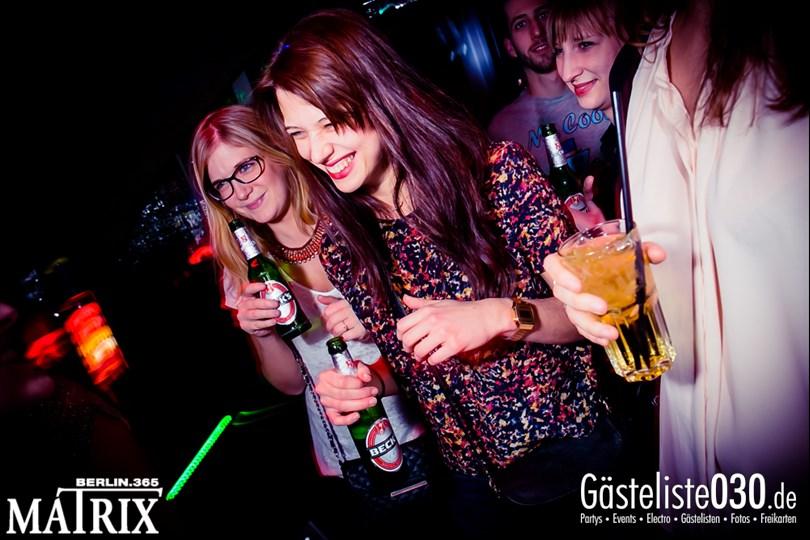 https://www.gaesteliste030.de/Partyfoto #65 Matrix Berlin vom 29.01.2014