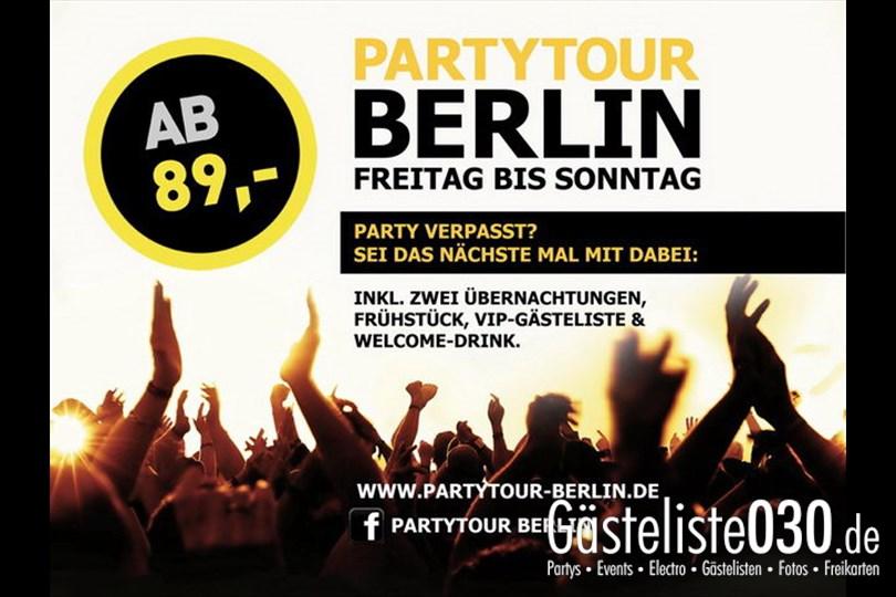 https://www.gaesteliste030.de/Partyfoto #130 Matrix Berlin vom 29.01.2014