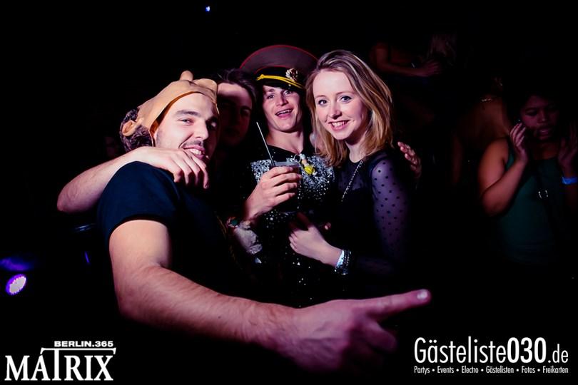 https://www.gaesteliste030.de/Partyfoto #88 Matrix Berlin vom 29.01.2014