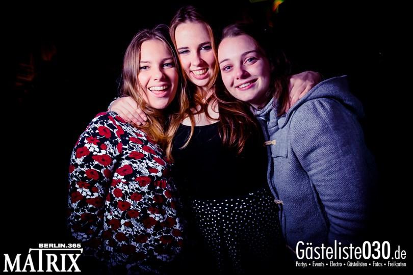 https://www.gaesteliste030.de/Partyfoto #98 Matrix Berlin vom 29.01.2014