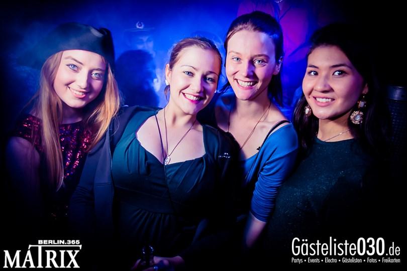 https://www.gaesteliste030.de/Partyfoto #73 Matrix Berlin vom 29.01.2014