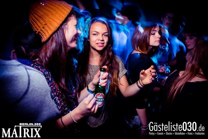 https://www.gaesteliste030.de/Partyfoto #21 Matrix Berlin vom 29.01.2014