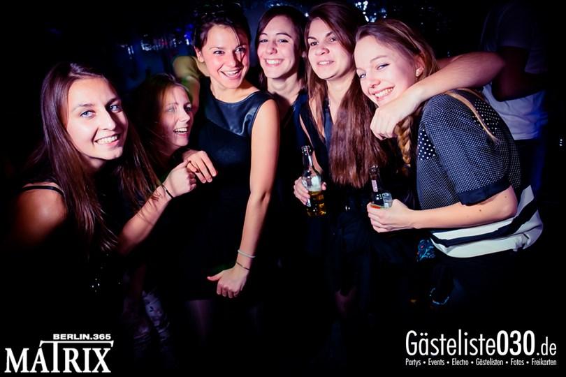 https://www.gaesteliste030.de/Partyfoto #104 Matrix Berlin vom 29.01.2014