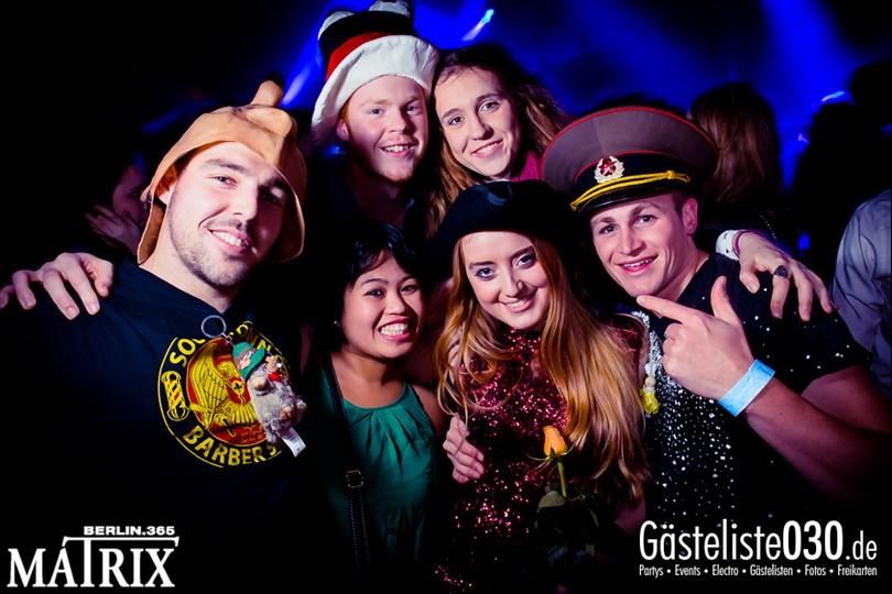 https://www.gaesteliste030.de/Partyfoto #69 Matrix Berlin vom 29.01.2014